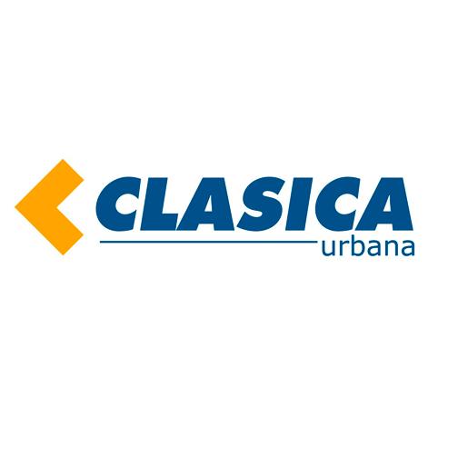 clasica-urbana-logo